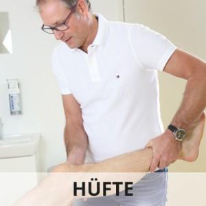 Hufte